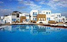 Foto  Chora Resort in Folegandros ( Folegandros)